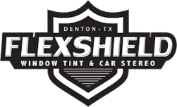 FlexShield Window Tint & Car Stereo
