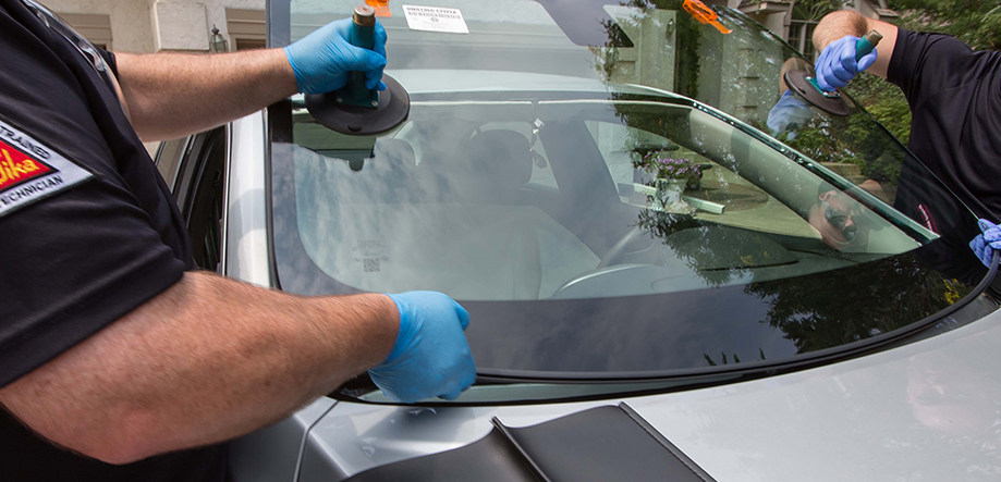 Paintless Dent Repair in Denton, TX | FlexShield Window Tint | Windshield Replacement